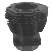 ENGINE CYLINDERREAR 1200CC ALL PH 74CI CAST IRON ALLOY REPLACES HD 16
