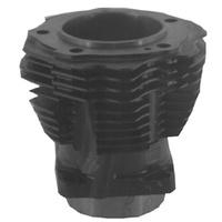 Cylinder Rear 60103 1200cc 74ci Pan Models 48-65 Oem 16492-48