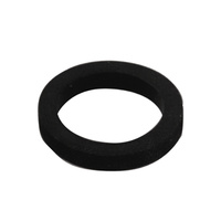 Cometis Lower Square Neoprene Pushrod Seal Pan 48-65 Shovel 65-e79 Oem 17955-48 Pack of 10