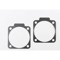 Cometic C9241 Front Cylinder Base Gasket Shovel 63-84 .031 Fiber Sold Each Oem 16776-63