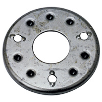 CLUTCH PRESSURE PLATE; 3 STUD HUB BIG TWIN 41-84 ;HARLEY OR CUSTOM USE