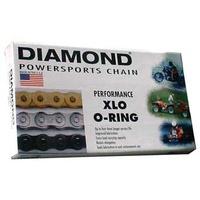 CHAINREARXLO O-RINGSILVER BT 30/ 5445 SERVIFL 80/84FX FXWG 71/L S