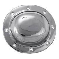 CLUTCH COVER OE STYLE BIG TWIN 1936 /1964 REPLACES HD 60557-36 CHROMED