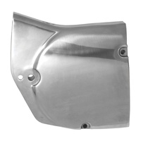 SPROCKET COVER POLISHED ALUM SPORTSTER 2004/LATER* RPLS HD 34932-04