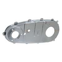 PRIMARY COVERINNER STEEL   CP BIG TWIN 1936/1954 CHROMED RPLS HD 6062