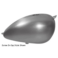 V-FACTOR  CUSTOM GAS TANK UNIVERSAL MOUNTHIGH TUNNEL BAYONETE STYLE CAP
