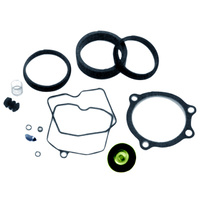 V-FACTOR  REBUILD KIT KEIHIN CV CARB BT 1990/L* SPT 1988/L* INC INTAKE SEALS & FILTER GSKT