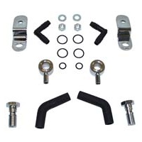 Mikuni  ENGINE HEAD BREATHER VENT KIT TC88 99/06 UW/MIKUNI HSR42 45/48 & K&N AIR FILTER KHS-030