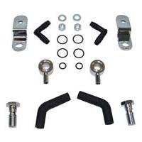 Mikuni  ENGINE HEAD BREATHER VENT KIT TC88 99/06 UW/MIKUNI HSR42 45/48 & K&N AIR FILTER KHS-030