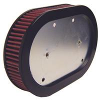 K&N HD-0900 High Flow Filter Sportster Models 04-Later Oem 29044-04