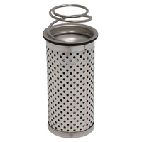 Perf-Form Oil Filter Element With Spring Bt 53-e82 & K XL 54-78 OEM 63839-53