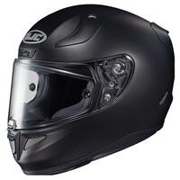 HJC RPHA 11 Helmet Semi Flat Black