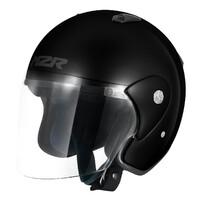 M2R 290 Helmet Black