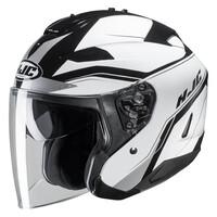 HJC IS-33 II Helmet Korba MC-10
