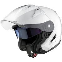 Sena Econo Helmet Glossy White