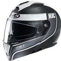 HJC I90 Helmet Davan MC-10SF
