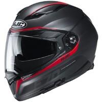 HJC F70 Helmet Feron MC-1SF