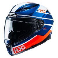 HJC F70 Helmet Tino MC-21