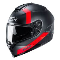 HJC C70 Helmet Eura MC-1SF