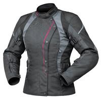 DriRider Vivid 2 Ladies Textile Jacket Candy