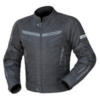 DriRider Air-Ride 5 Textile Jacket Black/Black