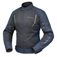 DriRider Breeze Ladies Textile Jacket Navy