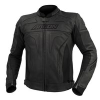 Argon Scorcher Non-Perforated Jacket Stealth