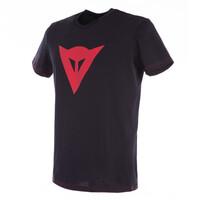 Dainese Speed Demon T-Shirt Black/Red