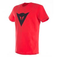 Dainese Speed Demon T-Shirt Red/Black