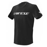 Dainese T-Shirt Black/White