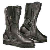 Sidi Armada Gore-Tex Boots Black/Black