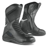 DriRider Air-Tech 2 Waterproof Touring Boots Black