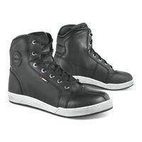 DriRider IRide 3 Waterproof Protective Sneaker Black