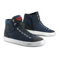 DriRider Urban Protective Casual Sneaker Navy