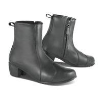 DriRider Rebel Ladies Waterproof Touring Boots Black