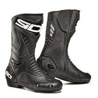 Sidi Performer Boots Black/Black
