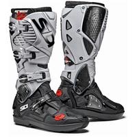 Sidi Crossfire 3 SRS Boots Black/Ash