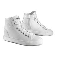 DriRider Urban Protective Casual Sneaker White