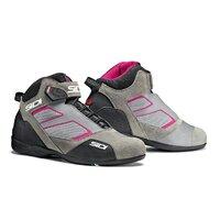 Sidi Meta Boots Pink/Grey