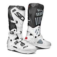 Sidi Atojo SRS Boots Black/White