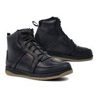 Argon Flux Boots Black/Gunmetal