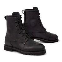 Argon Tactic Boots Black