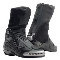 Dainese Axial D1 Boots Black/Black