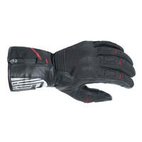 DriRider Summit Pro Gloves Black/Red
