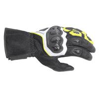 DriRider Air-Ride 2 Gloves Black/White/Yellow