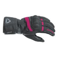 DriRider Adventure 2 Ladies Gloves Black/Pink