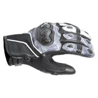DriRider Air-Ride 2 Short Cuff Ladies Gloves Camo/White