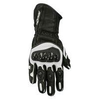 Argon Rush Gloves Black/White