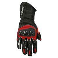 Argon Rush Gloves Black/Red