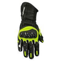 Argon Rush Gloves Black/Lime